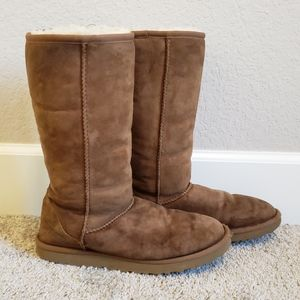 4/$25 UGG Tall Boots